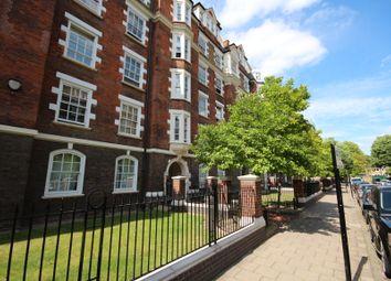 Thumbnail 3 bed flat to rent in Scott Ellis Gardens, London