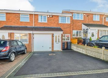 3 bed terraced house for sale in Westacre Gardens, Stechford, Birmingham, West Midlands B33