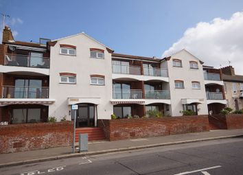 Thumbnail 3 bedroom flat for sale in Eastern Esplanade, Beachfront Location!!, Southend-On-Sea