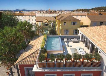 Thumbnail 4 bed apartment for sale in Saint-Tropez (Centre), 83990, France