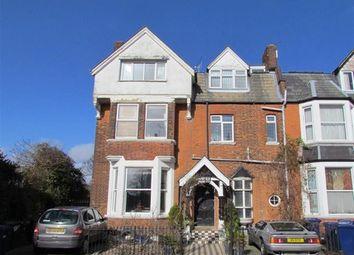 Thumbnail 2 bed flat to rent in 26 Marriot Road, Barnet EN5,