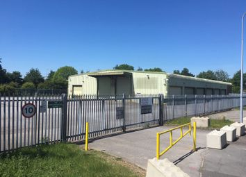 Thumbnail Industrial for sale in Spring Meadow Trading Estate, Wentloog, Cardiff