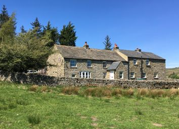 5 bed detached house for sale in Highlands, Cowshill, Weardale, County Durham DL13