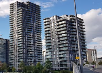Thumbnail 2 bed property to rent in Lantana Heights, 1 Glasshouse Gardens, Stratford, London.