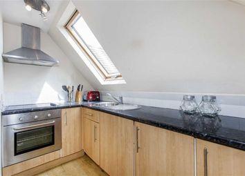 Thumbnail 1 bedroom flat to rent in Heathfield Gardens, Golders Green