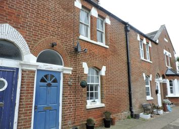 Thumbnail 3 bedroom terraced house to rent in Albion Street, Southwick, Brighton