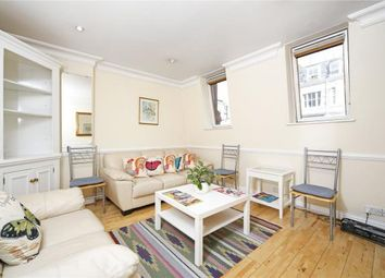 Courtfield Road, South Kensington SW7. 1 bed flat