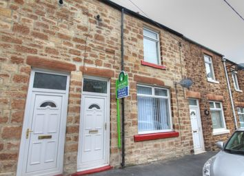 Thumbnail 2 bed property to rent in West Parade, Consett
