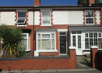 Thumbnail 3 bed terraced house for sale in Bruford Road, Penn Fields, Wolverhampton