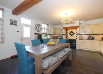 4 bed terraced house for sale in Firth Street, Thornton, Bradford BD13