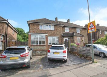Thumbnail 2 bedroom semi-detached house for sale in Ramsden Road, Orpington, Kent