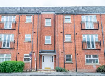 Thumbnail 2 bed flat for sale in Meadowside Road, East Ardsley