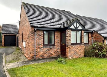 Thumbnail 2 bed semi-detached bungalow for sale in St. Lukes Way, Frodsham