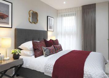 Thumbnail 1 bed flat for sale in Ilderton Road, London