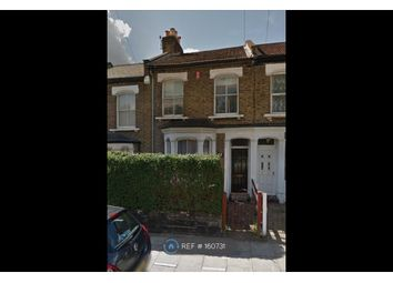 Thumbnail 2 bed terraced house to rent in Sperling Road, London