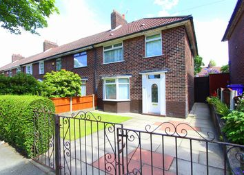 Thumbnail 3 bed town house for sale in Brookside Avenue, Knotty Ash, Liverpool