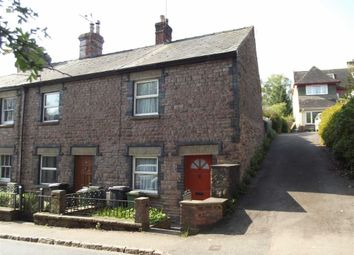 Thumbnail 2 bed terraced house to rent in Alton Street, Ross On Wye, Herefordshire