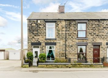 Thumbnail 2 bed property for sale in Station Road, Barnsley, South Yorkshire