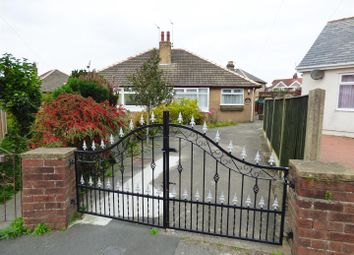 Thumbnail 2 bed semi-detached bungalow for sale in Hawksworth Grove, Heysham, Morecambe