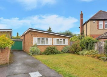 Thumbnail 2 bed bungalow to rent in Connaught Road, Harpenden