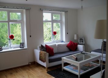 Thumbnail 2 bed flat to rent in Elgar Avenue, Berrylands, Surbiton