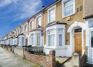 Thumbnail 2 bed terraced house for sale in Eastbournia Avenue, Edmonton, London