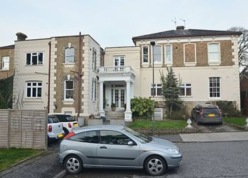 Thumbnail 2 bed flat for sale in Westerham Road, Keston, Kent