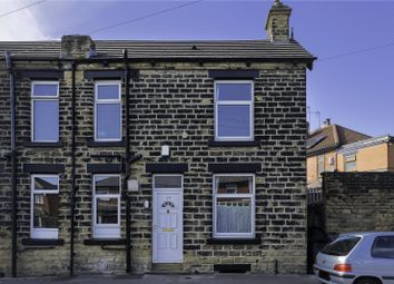 Thumbnail 1 bedroom terraced house for sale in Nora Place, Bramley, Leeds