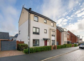 5 bed detached house for sale in Shoreswood Way, Newcastle Upon Tyne NE13