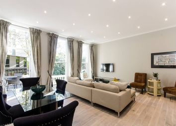 Thumbnail Flat to rent in Ashburn Gardens, South Kensington
