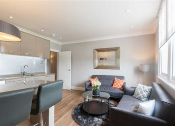 Thumbnail 2 bed property for sale in Askew Road, London