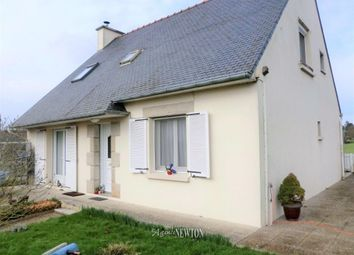 Thumbnail 4 bed property for sale in Le Gouray, 22330, France