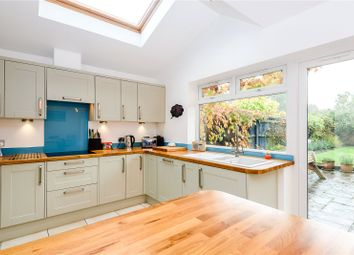 Thumbnail 4 bed semi-detached house for sale in Church Lane, Rotherfield Peppard, Oxfordshire