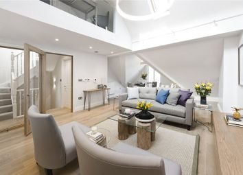 Thumbnail 3 bed mews house to rent in Adams Row, London