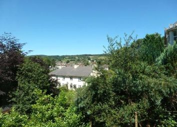 Thumbnail 2 bedroom flat for sale in Thornings, North Street, Newton Abbot, Devon