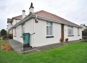 Thumbnail 3 bedroom bungalow for sale in Wrey Avenue, Sticklepath, Barnstaple