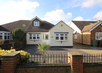 Thumbnail 4 bed property for sale in Larkswood Road, Corringham, Corringham