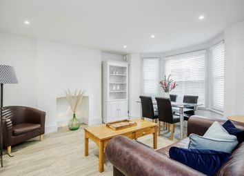 Thumbnail 1 bed flat to rent in Fernlea Road, Balham, London