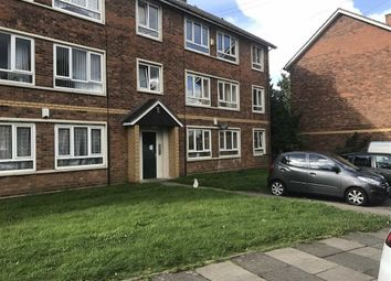 Thumbnail 2 bed flat for sale in Washbrook Road, Washwood Heath, Birmingham
