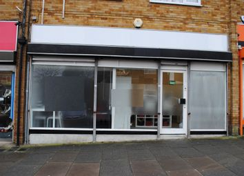 Thumbnail Commercial property to let in Grange Road, Romford