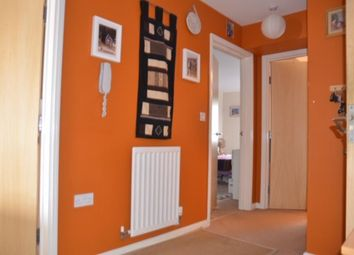 Thumbnail 2 bed flat for sale in Phoenix Court, Chertsey Road, Feltham, Middlesex