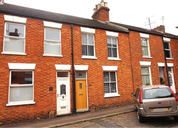 Thumbnail 4 bedroom terraced house for sale in Wolverton, Milton Keynes