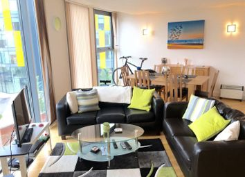 Thumbnail 2 bedroom flat for sale in Ovale, 12 Pollard Street, Manchester