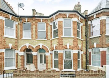 Thumbnail 3 bed terraced house for sale in Elmcroft Street, London
