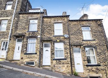 Thumbnail 3 bed terraced house for sale in Clock View Street, Keighley, West Yorkshire