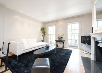 Thumbnail 3 bed mews house for sale in The Courtyard, Trident Place, Old Church Street, Chelsea