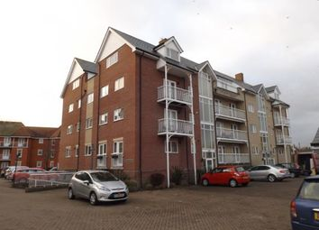 Thumbnail 2 bed flat for sale in Vista Road, Clacton On Sea, Essex