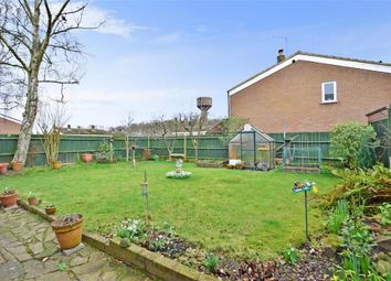 Thumbnail 5 bed end terrace house for sale in Admers Wood, Vigo, Kent