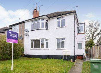 Thumbnail 2 bed maisonette for sale in Oakdene Road, Orpington