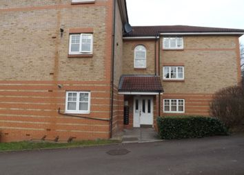 Thumbnail 2 bed flat to rent in Firethorn Close, Edgware